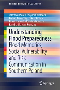 Cover Understanding Flood Preparedness