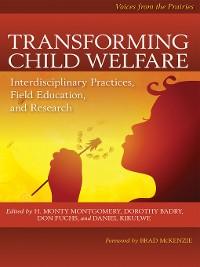 Cover Transforming Child Welfare
