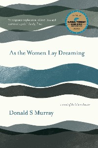 Cover As the Women Lay Dreaming