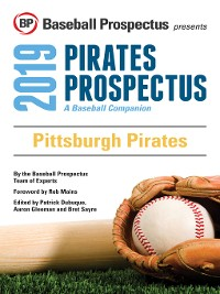 Cover Pittsburgh Pirates 2019