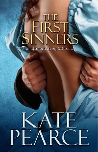 Cover First Sinners