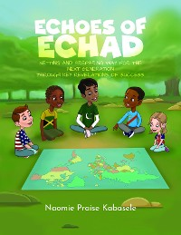 Cover Echoes of Echad