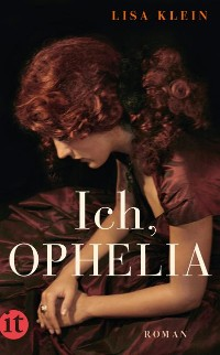 Cover Ich, Ophelia