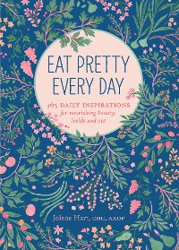 Cover Eat Pretty Every Day