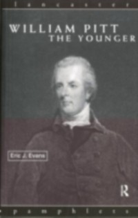 Cover William Pitt the Younger