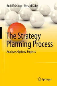 Cover Strategy Planning Process