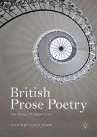 Cover British Prose Poetry