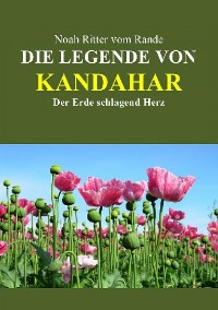 Cover Die Legende von Kandahar