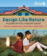 Cover Design Like Nature