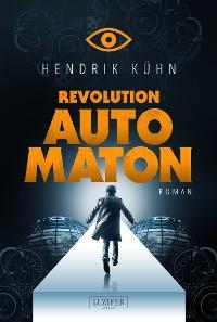 Cover REVOLUTION AUTOMATON