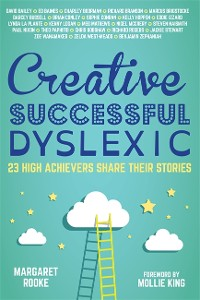 Cover Creative, Successful, Dyslexic