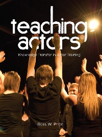 Cover Teaching Actors