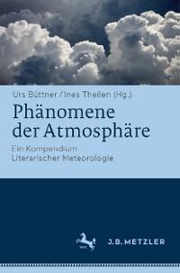 Cover Phänomene der Atmosphäre