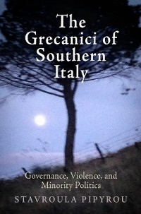 Cover The Grecanici of Southern Italy