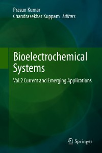 Cover Bioelectrochemical Systems