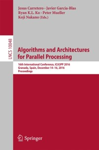 Cover Algorithms and Architectures for Parallel Processing