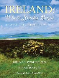 Cover Ireland: Where Stories Begin