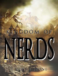 Cover Kingdom of Nerds