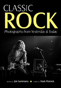 Cover Classic Rock