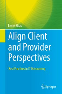 Cover Align Client and Provider Perspectives