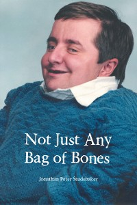 Cover Not Just Any Bag of Bones