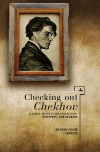 Cover Checking out Chekhov