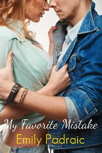 Cover My Favorite Mistake