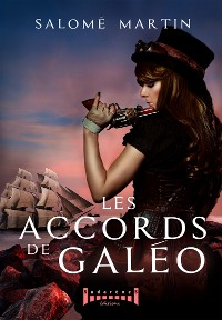 Cover Les accords de Galéo