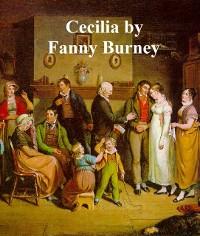 Cover Cecilia