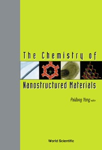 Cover Chemistry Of Nanostructured Materials, The