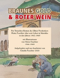 Cover Braunes Gold & Roter Wein