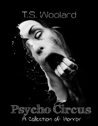 Cover Psycho Circus