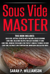 Cover Sous Vide Master