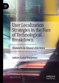 Cover User Localization Strategies in the Face of Technological Breakdown