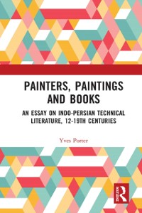 Cover Painters, Paintings and Books