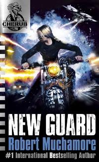 Cover New Guard