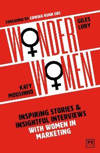 Cover Wonder Women