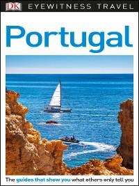 Cover DK Eyewitness Travel Guide Portugal