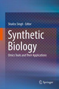 Cover Synthetic Biology