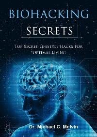 Cover Biohacking Secrets