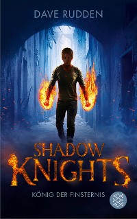 Cover Shadow Knights - König der Finsternis