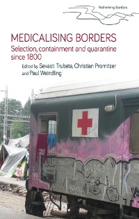 Cover Medicalising borders