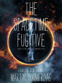 Cover The spacetime fugitive
