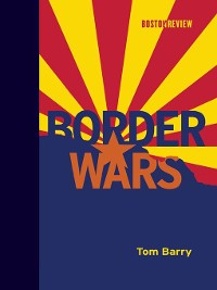 Cover Border Wars
