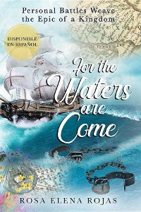 Cover For the Waters are Come
