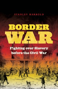 Cover Border War
