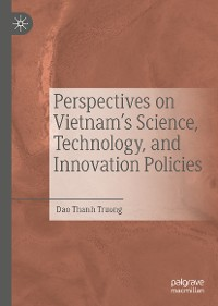 Cover Perspectives on Vietnam's Science, Technology, and Innovation Policies