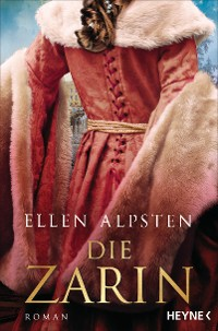 Cover Die Zarin