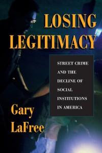 Cover Losing Legitimacy