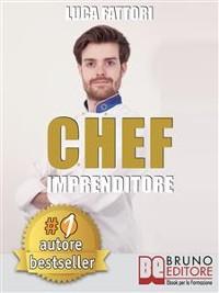 Cover Chef Imprenditore